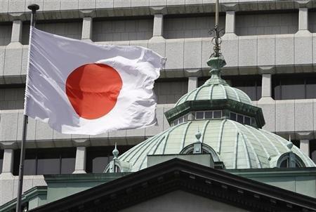 Здание правительства Японии