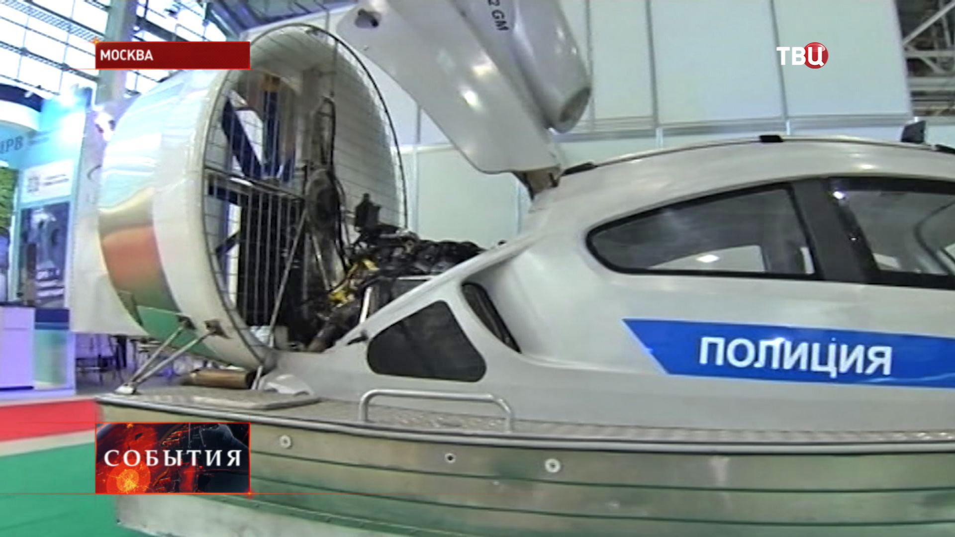 """Выставка """"Интерполитек-2014"""""""