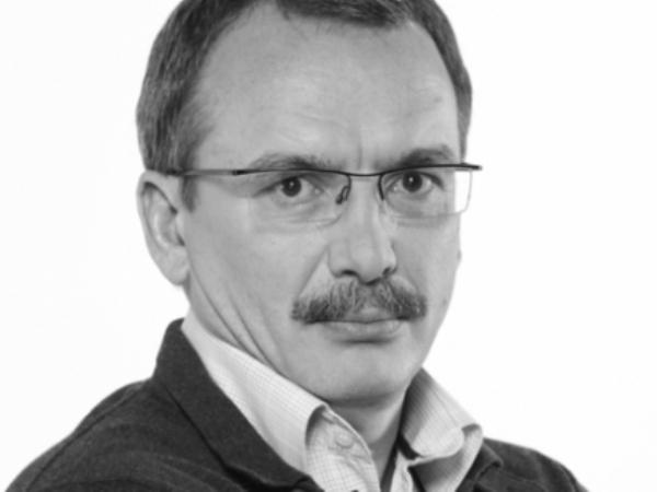 Андрей Ильницкий, экс-зампред правительства Подмосковья