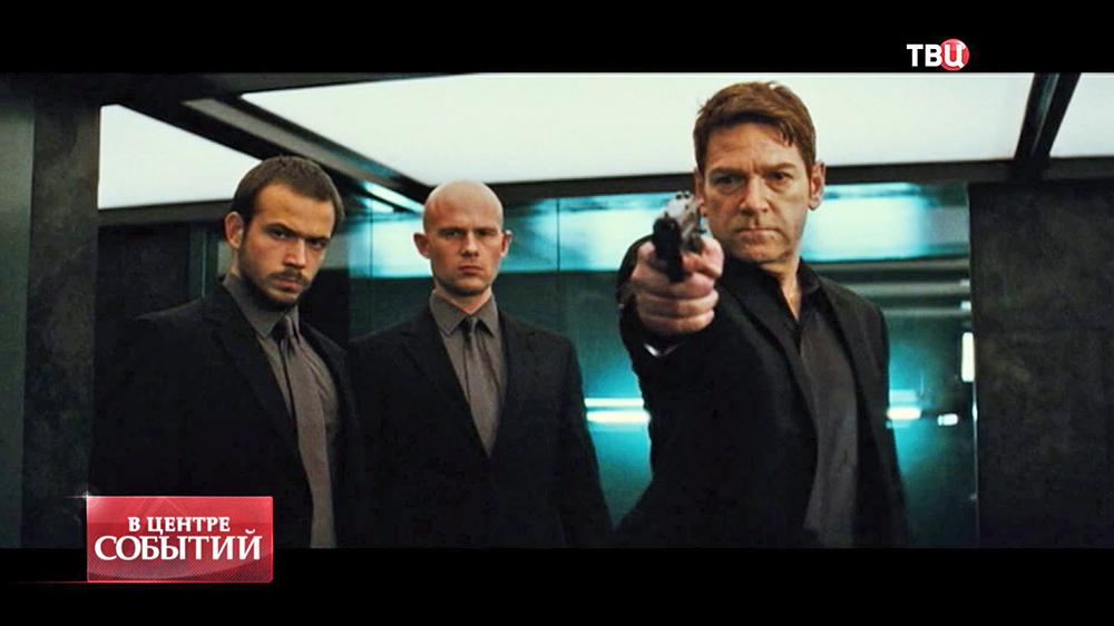 Образ русских в американских фильмах