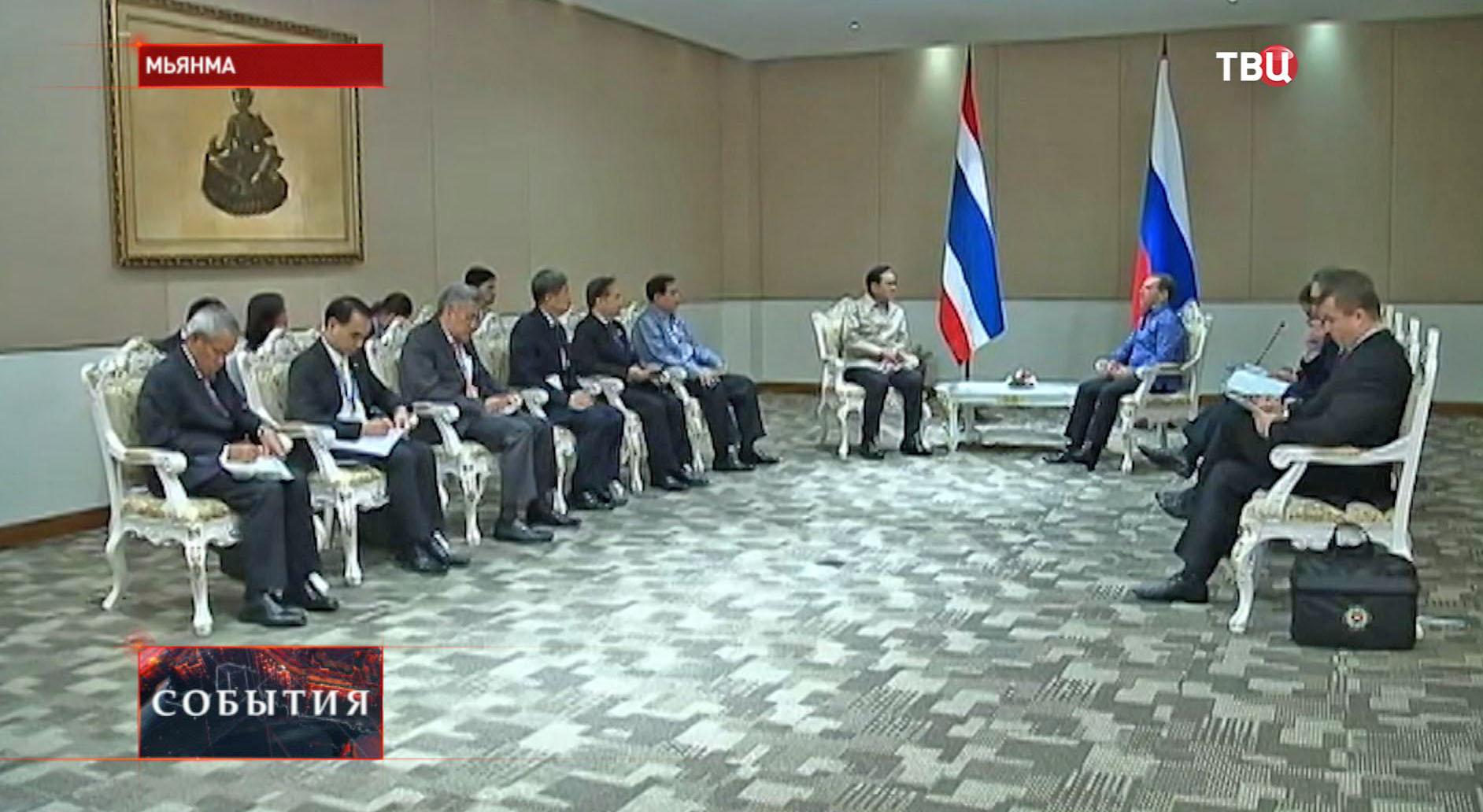Саммит глав государств и правительств стран АСЕАН