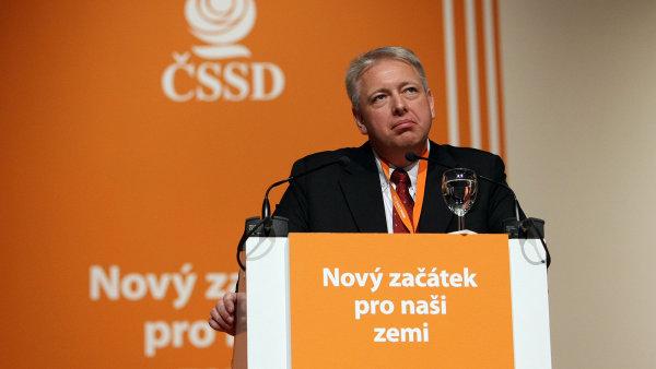 Глава МВД Чехии Милан Хованец