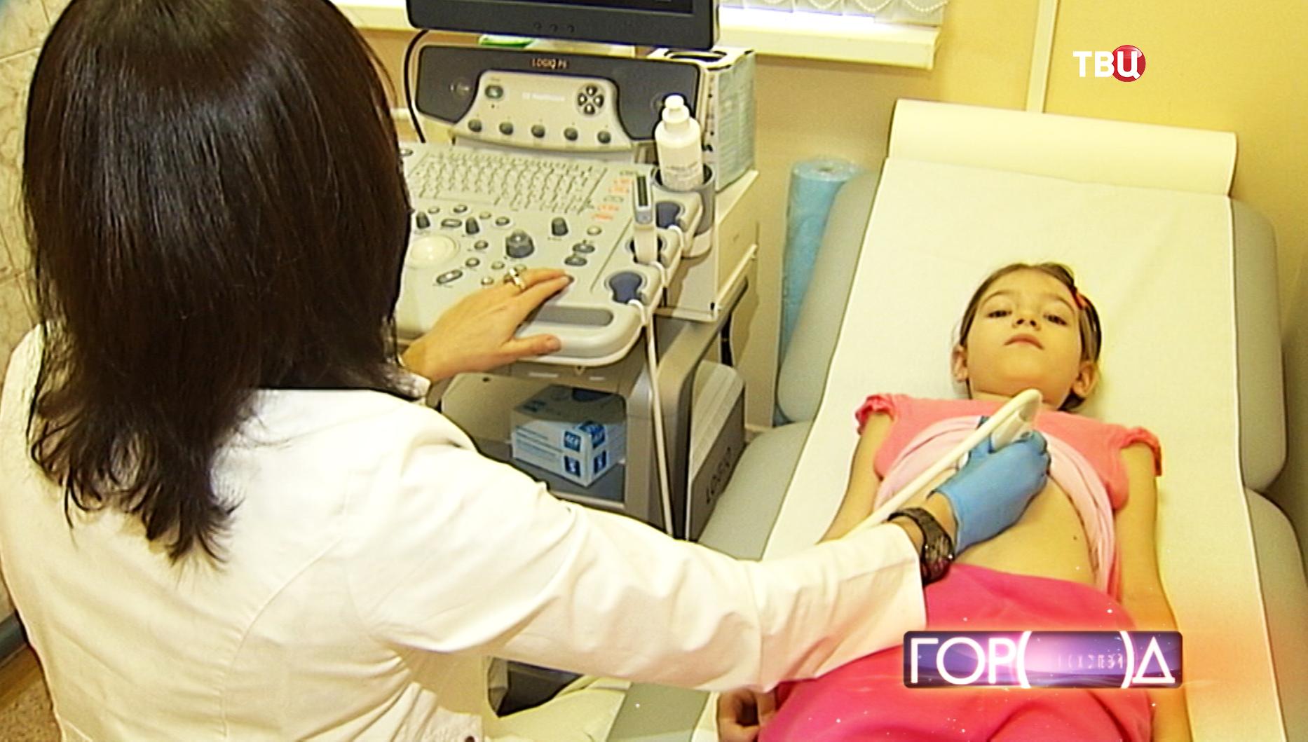 Центр детской гастроэнтерологии в Морозовской больнице