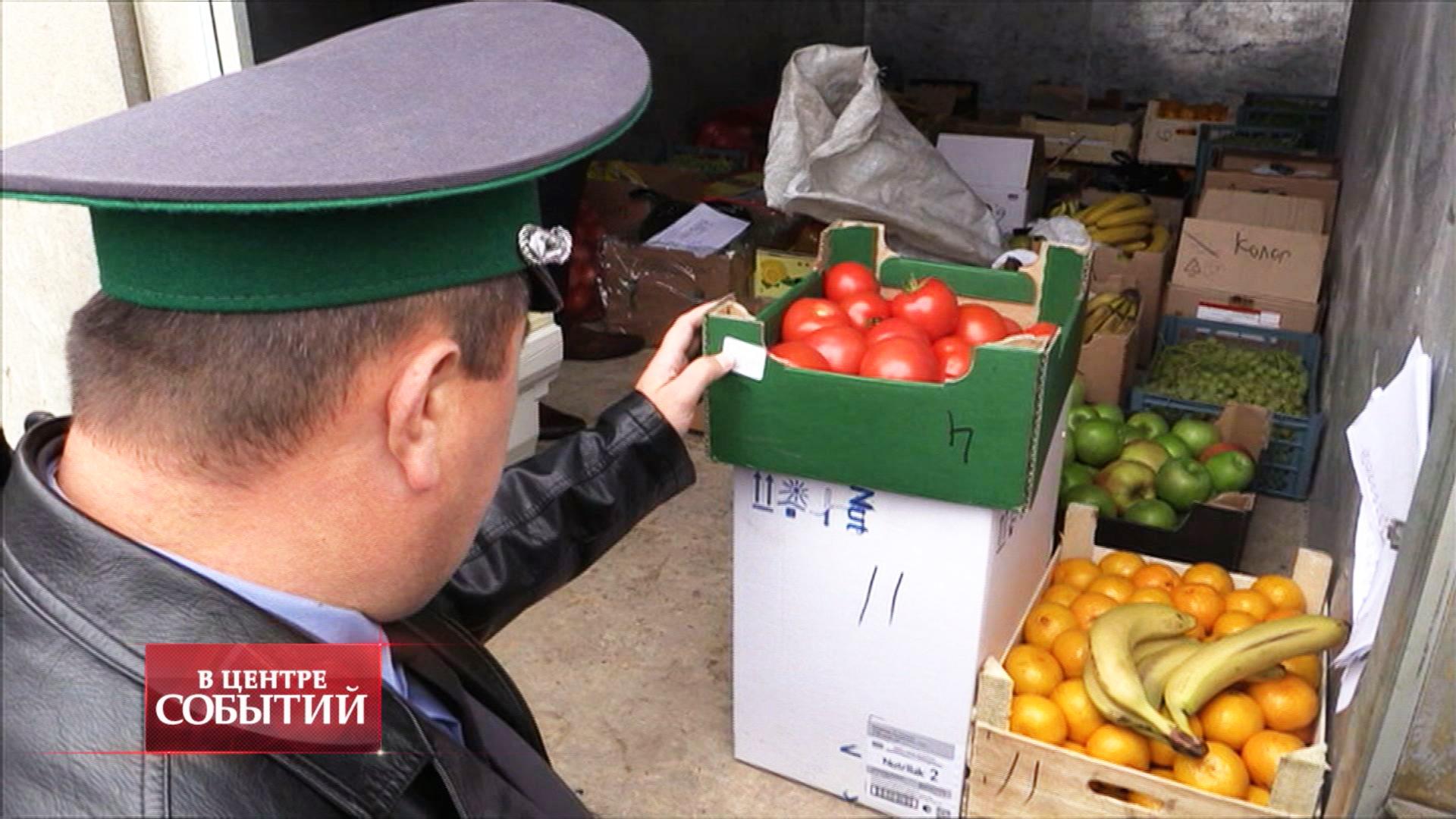 Российско-белорусская таможенная зона