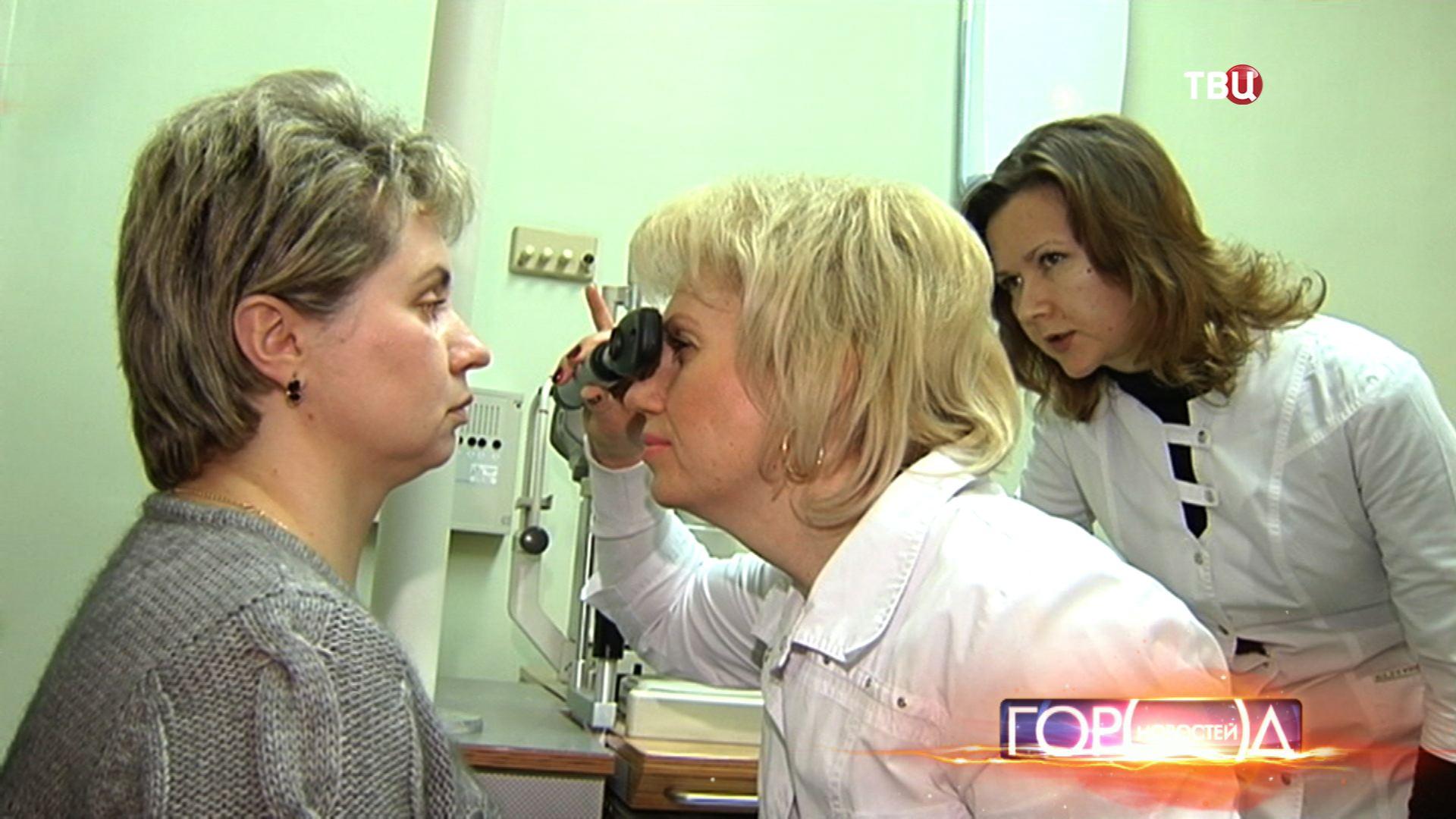 Врачи осваивают специальность семейного доктора