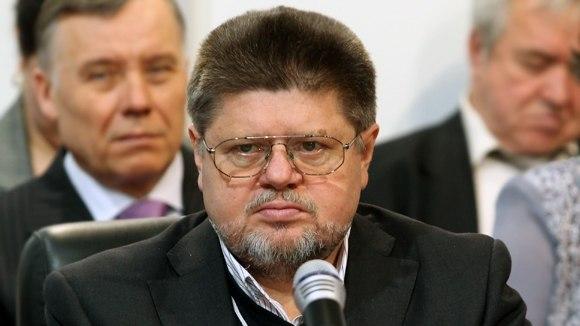 Главный нарколог Минздрава Евгений Брюн