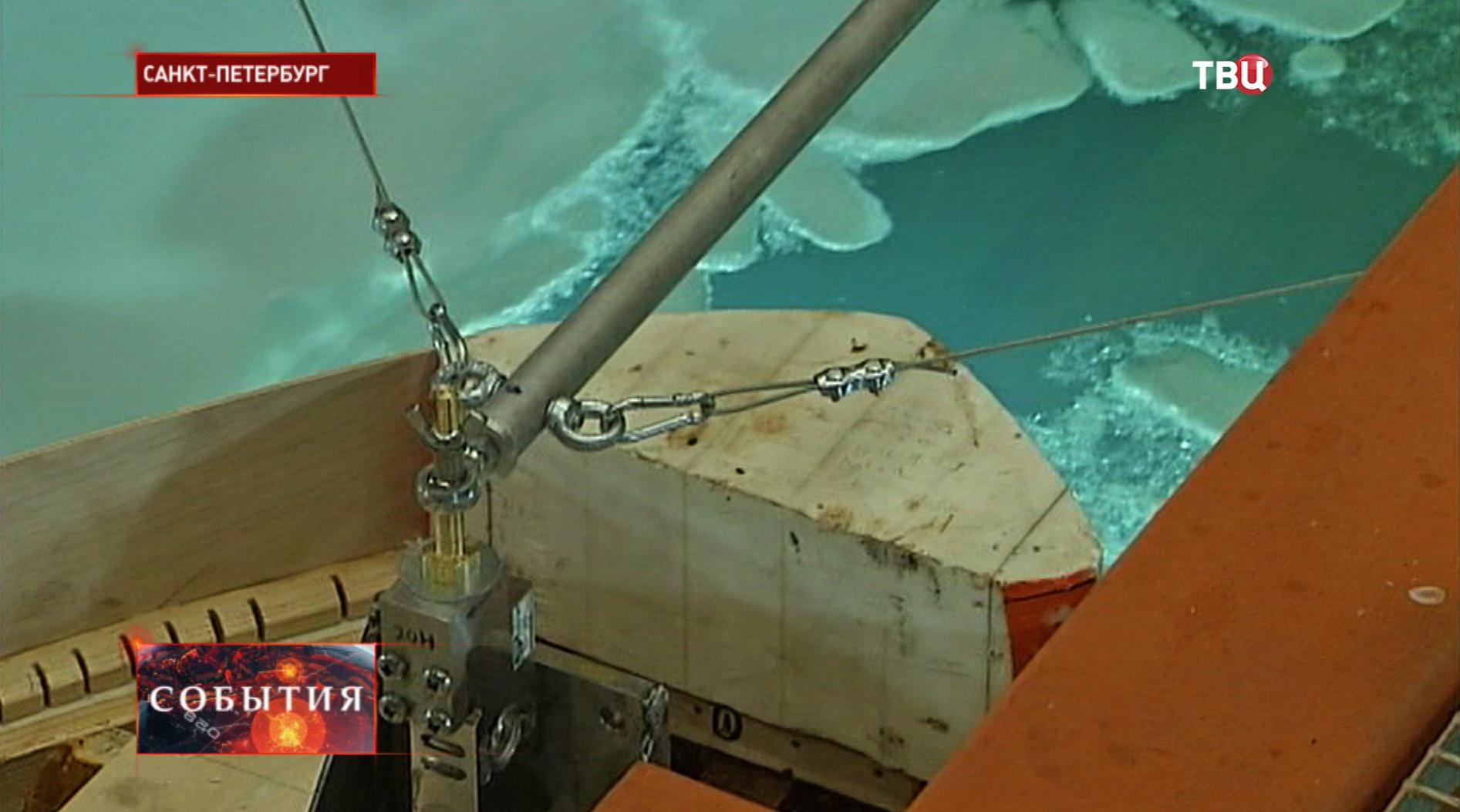 Копия атомного ледокола