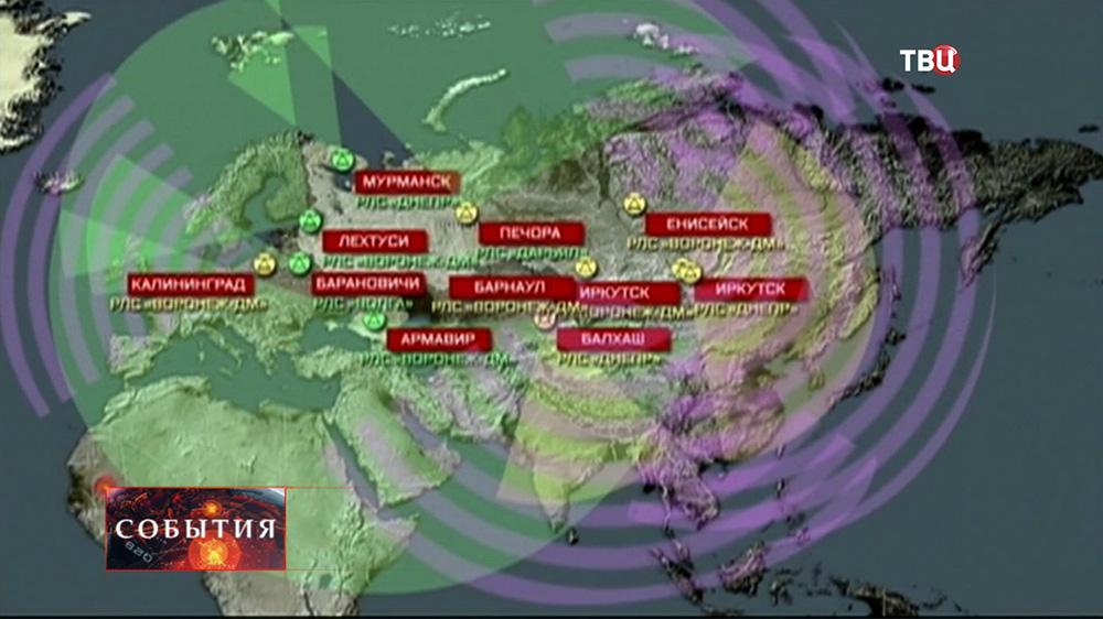 Системы ПВО России
