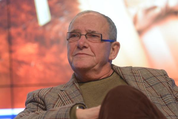 Актер Эммануил Виторган