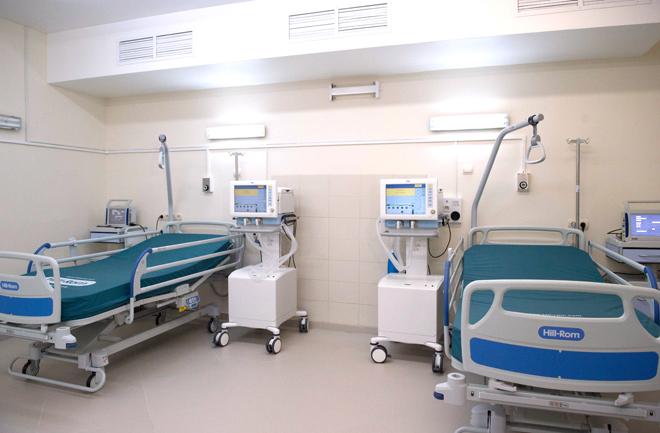Новое медицинское оборудование