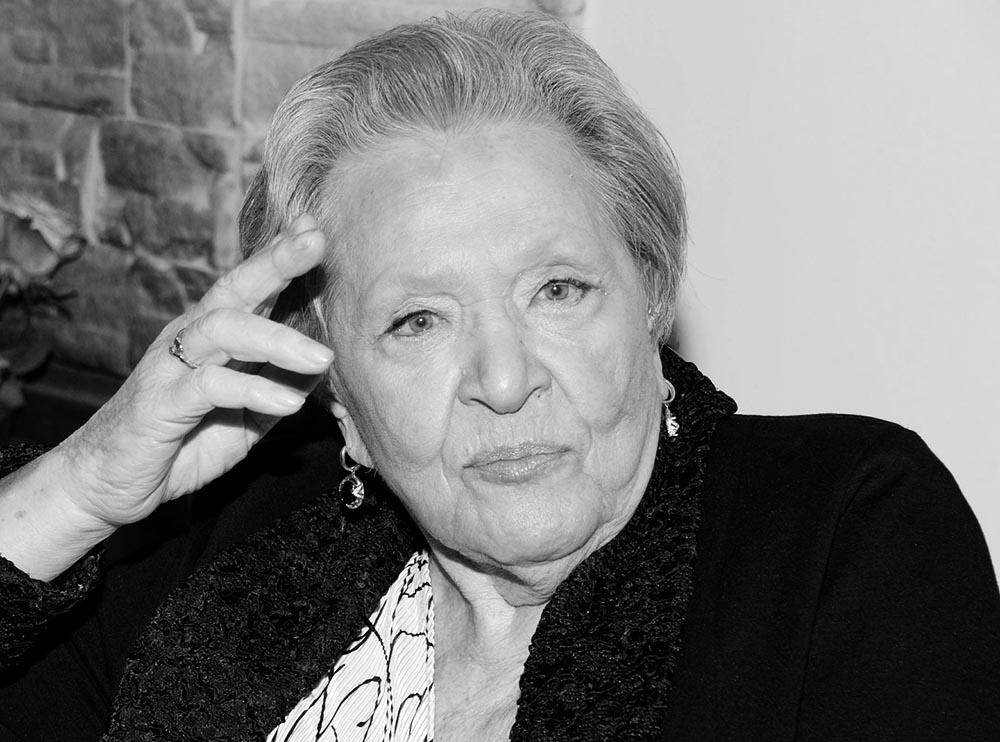 Актриса Римма Маркова
