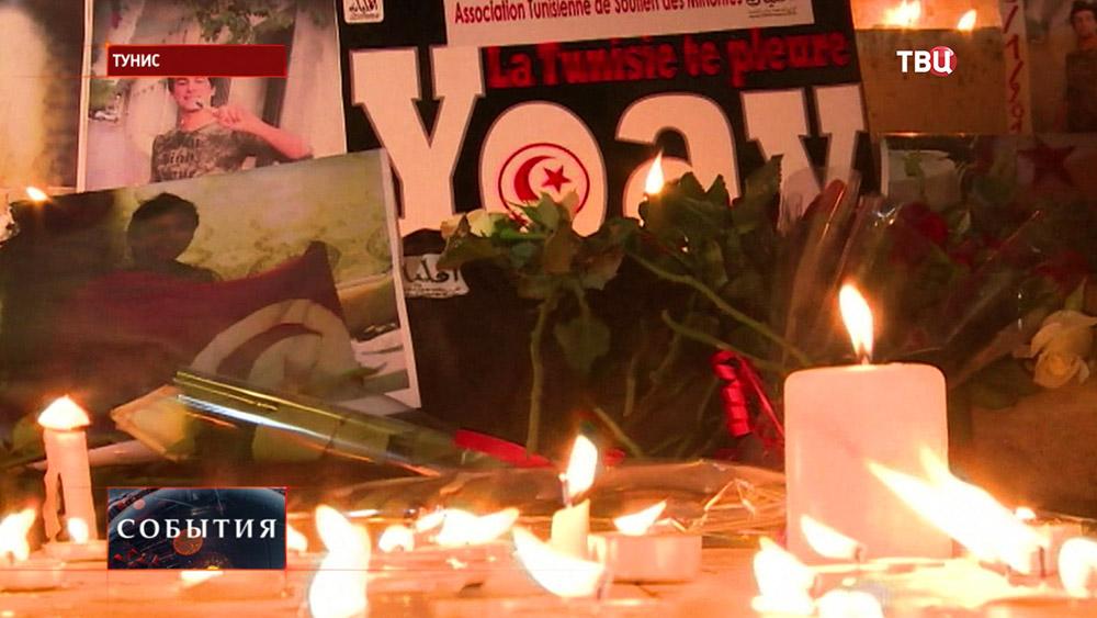 Йоав Хаттаб погибший в теракте в Париже