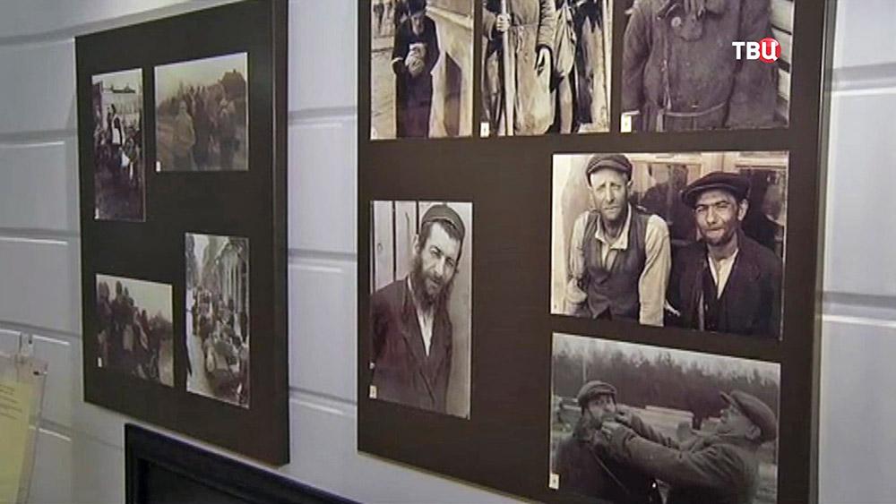 Музей Мемориальной синагоги на Поклонной горе