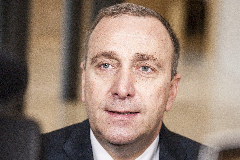Министр иностранных дел Польши Гжегож Схетына