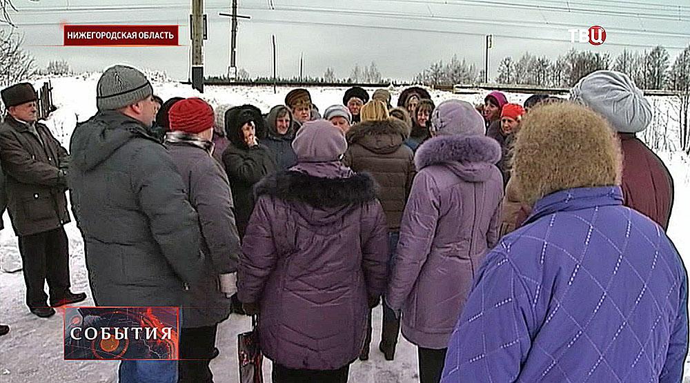 Жители Нижегородской области