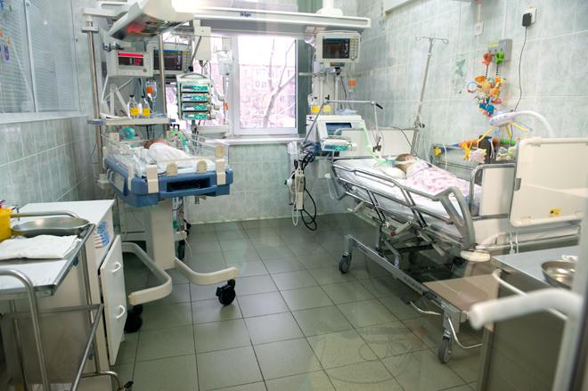 Детская клиническая больница