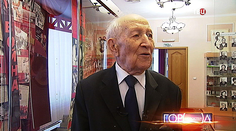 Кулинар Сергей Иванович Протопопов