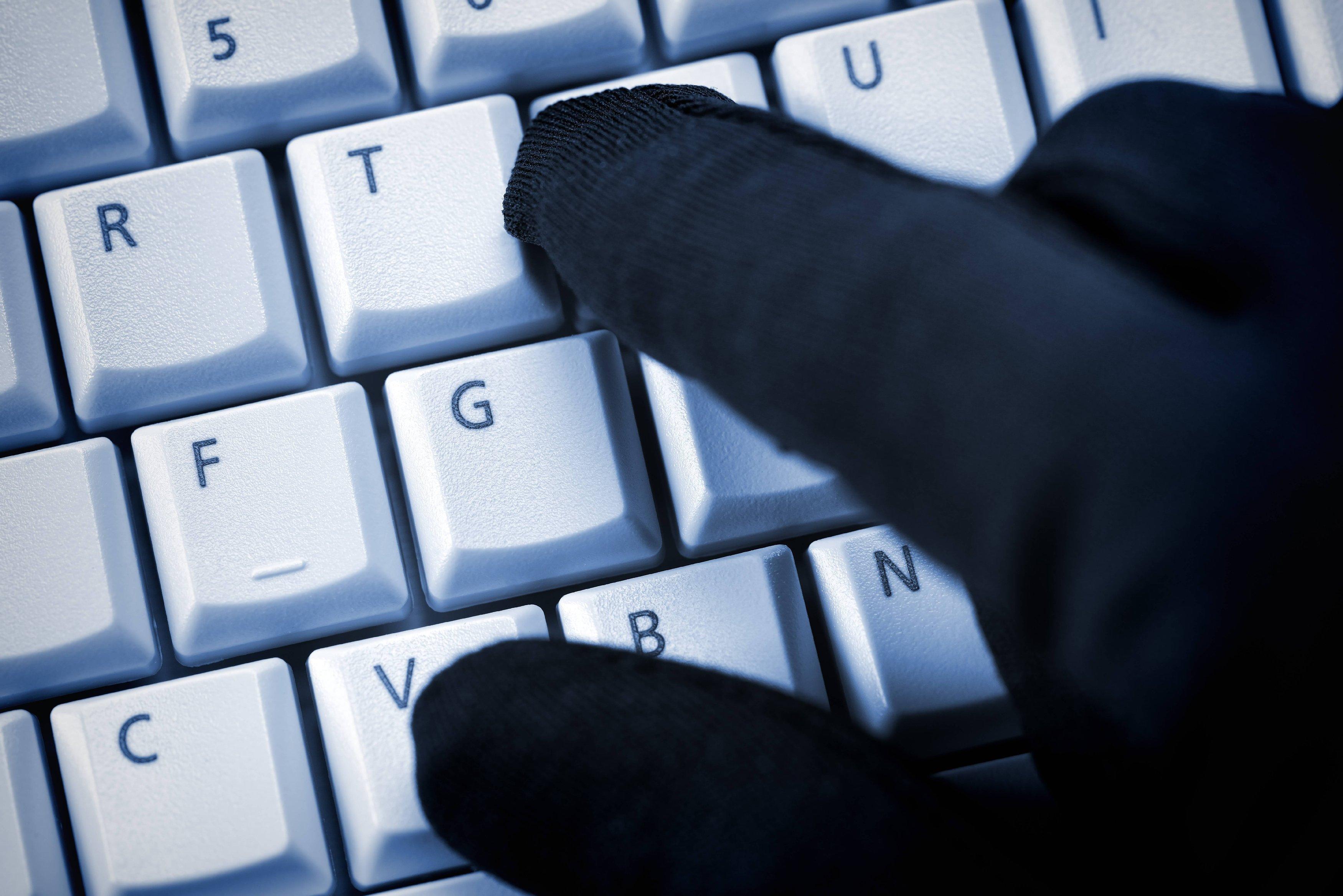 Пользователь персонального компьютера