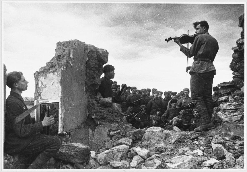 Реферат татарстан в годы великой отечественной войны 5821