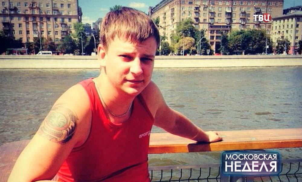 Евгений Яковлев, спасший жителей своего подъезда во время пожара