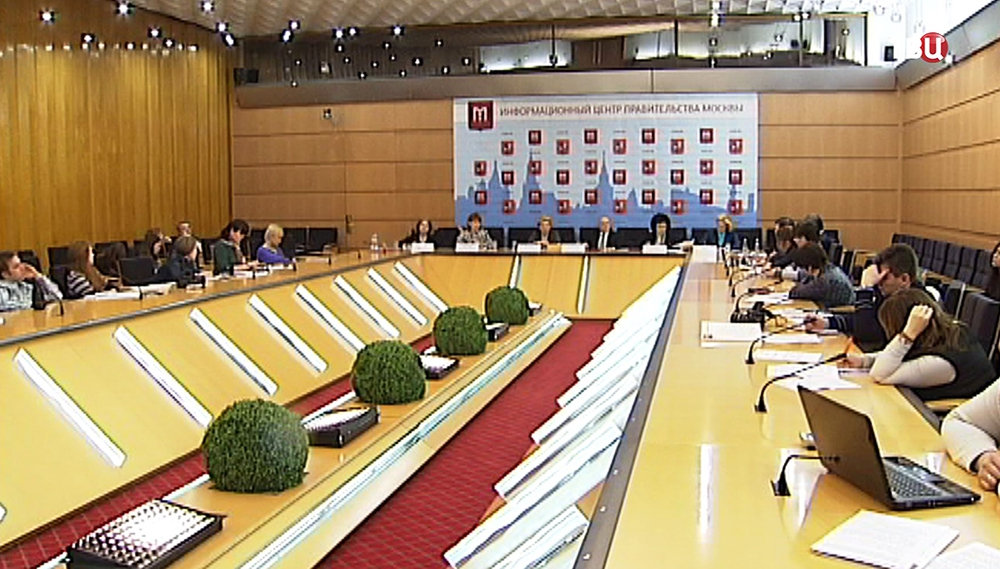 Втоп-25 наилучших русских школ вошло 13 столичных учебных заведений