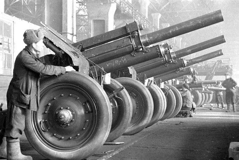 Документальные летописи войны. Экономика войны: как работали ...