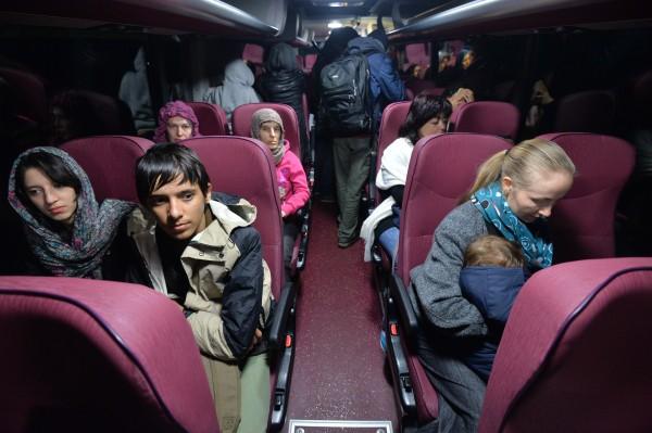 Граждане России и других стран, эвакуированные из Йемена