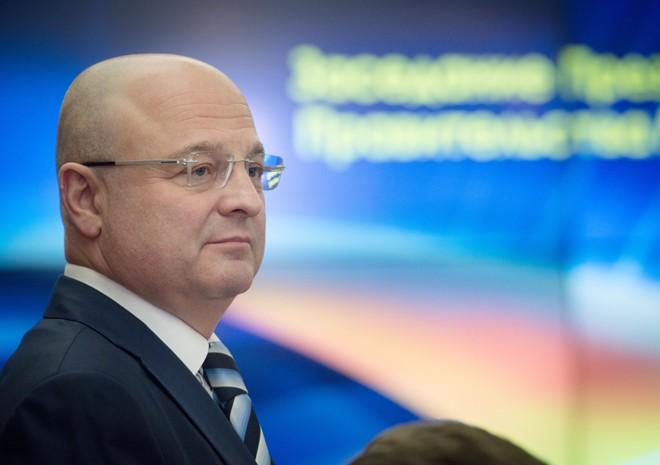 Цыбин Андрей Владимирович