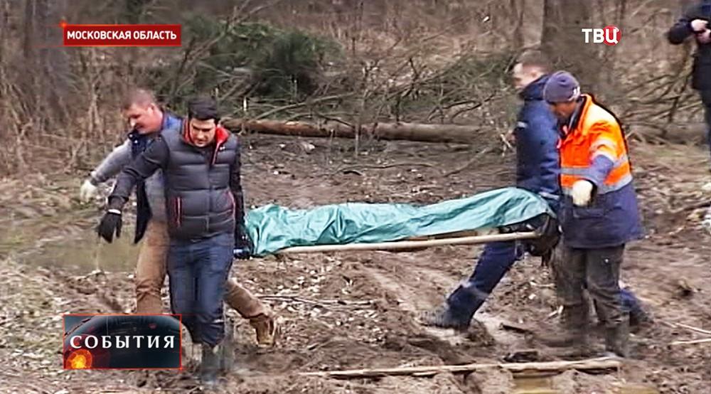 В убийстве режиссера Тамары Якжиной признался ее сосед