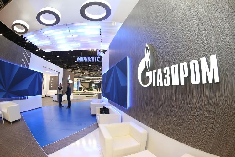 """""""Газпром"""""""