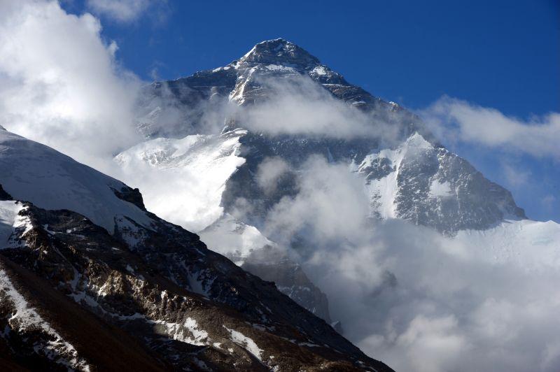 Гора Эверест