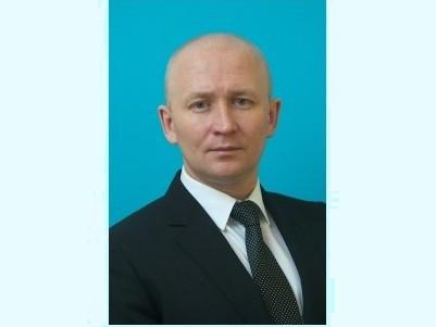 Вице-мэр Южно-Сахалинска Алексей Лескин