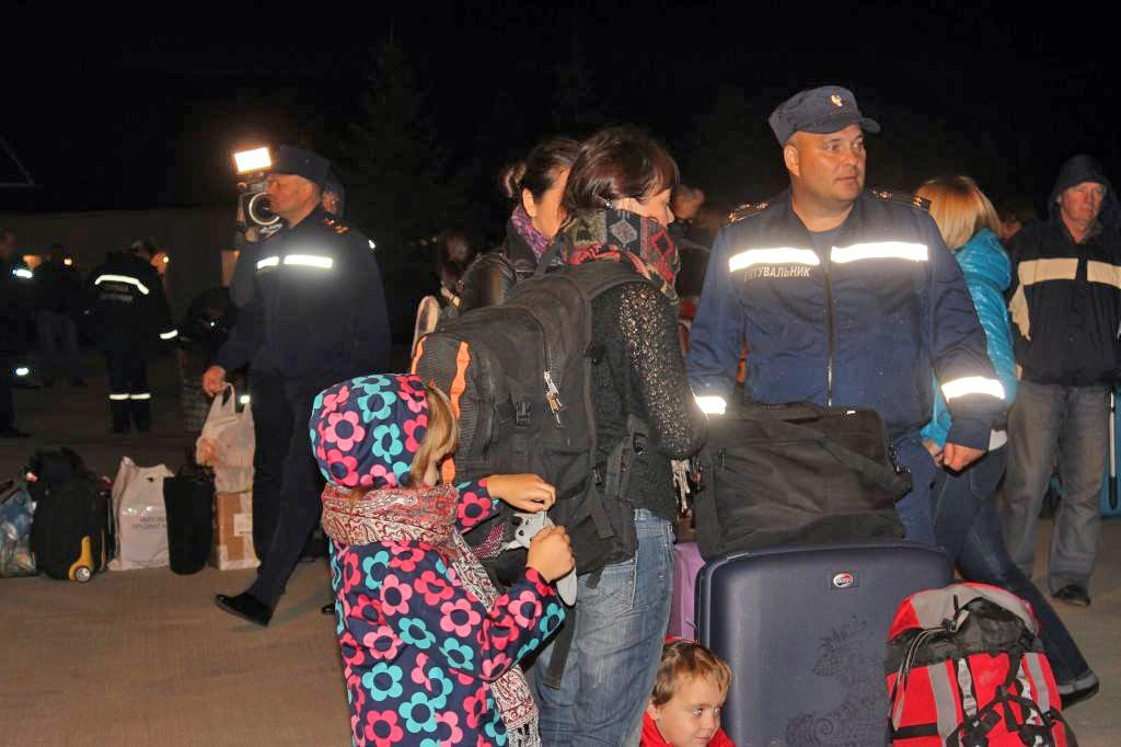 Эвакуация Украинских граждан из Непала