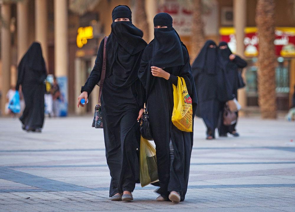 Арабские женщины