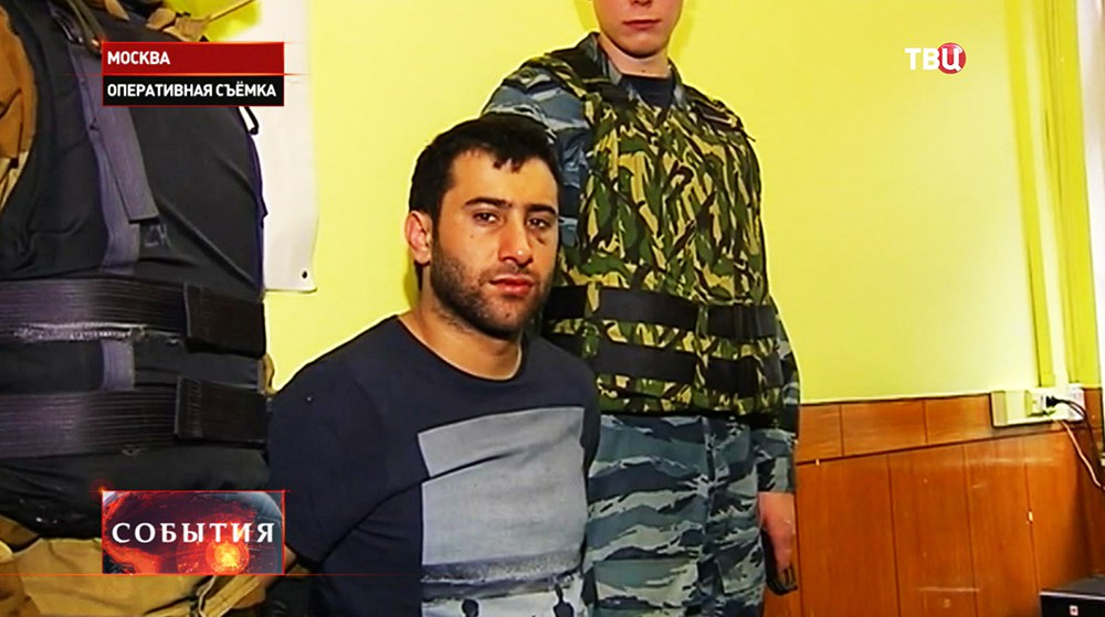 Немат Рашидов