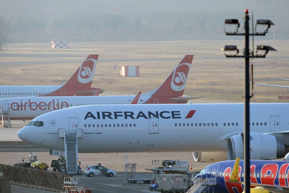 Boeing Air France