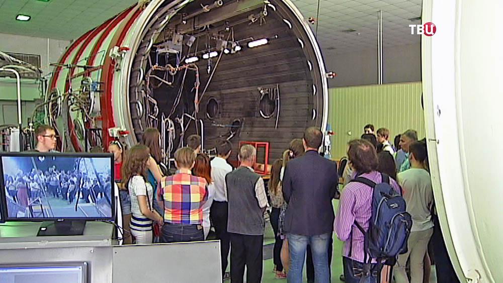 Научно-исследовательский испытательный комплекс имени Гагарина