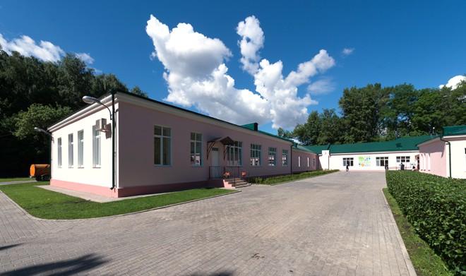 Эко-просветительский центр «Кусково»