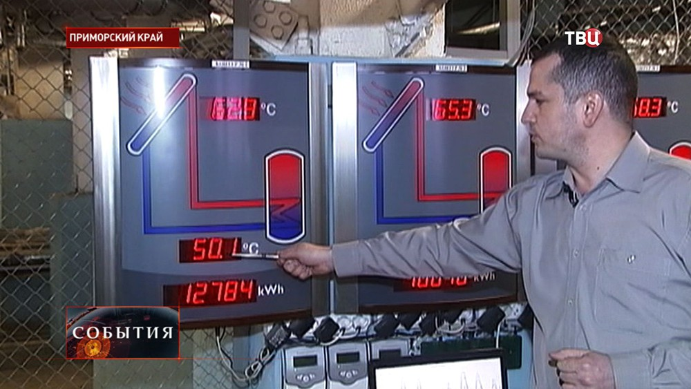Аккумуляторы солнечных батарей