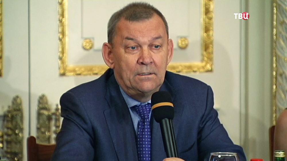 Гендиректор Большого театра Владимир Урин