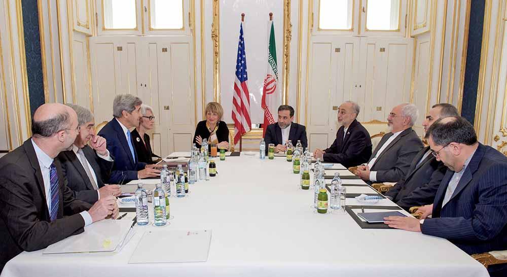 Американо-иранские переговоры