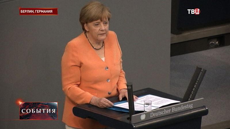 Руководитель канцелярии Ангелы Меркель