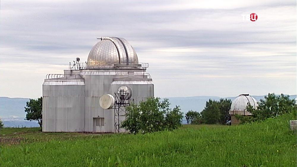 Обсерватория в Карачаево-Черкесии