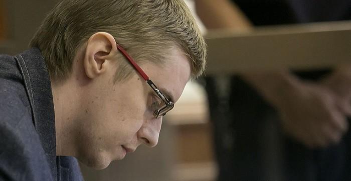 Илья Горячев
