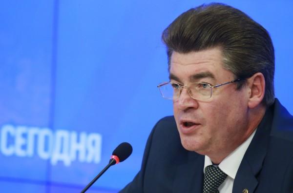 Олег Сторчевой