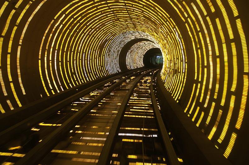Тоннель  Ла-Маншем