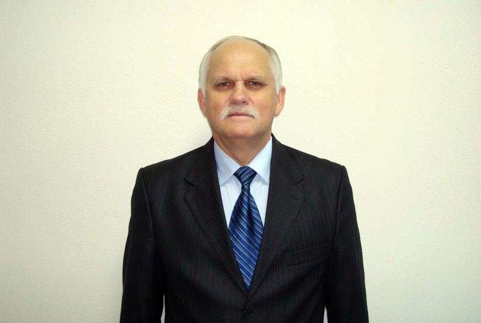 Руководитель урологическим отделением Магаданской областной больницы Владимир Третьяков