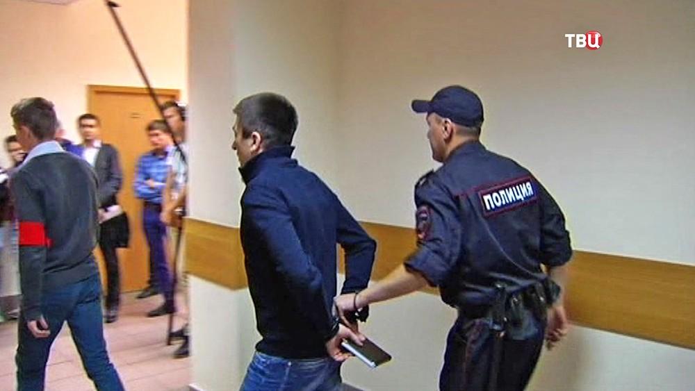 Суд по делу Дени Мирзоева