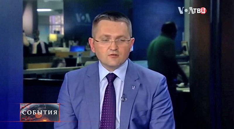 Глава космического ведомства Любомир Сабадош