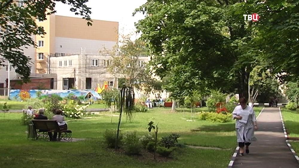 Онкологический диспансер в Балашихе
